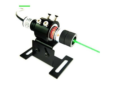 532nm Green Line Laser Alignment
