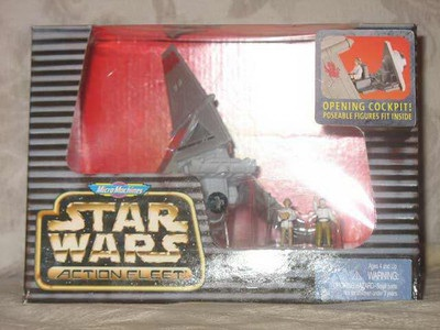 Galoob Micromachines Star Wars Skyhopper