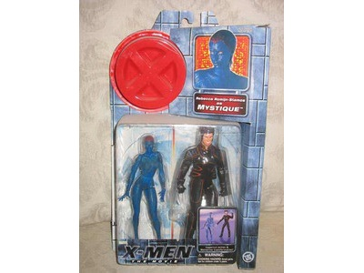 Toy Biz X-Men The Movie Mystique