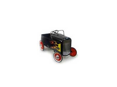 1932 Flamed Roadster  Pedal Car $249.00