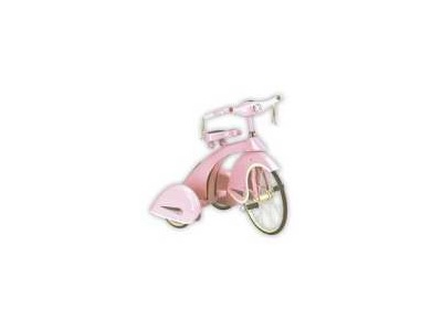 Sky Princess Retro Tricycle $279.00