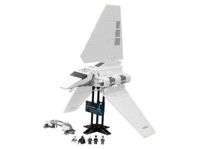 LEGO Star Wars Imperial Shuttle